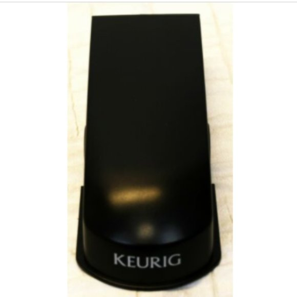 Keurig B70 Black Top Cover Shell Lid Replacement